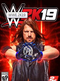 WWE 2K20 (2019) PC | RePack торрент
