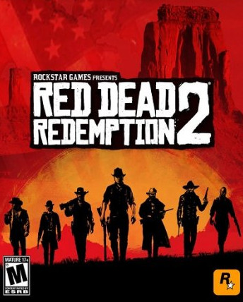 Red Dead Redemption 2 (2019) PC | RePack торрент