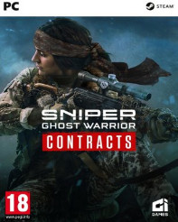 Sniper Ghost Warrior Contracts (2019) PC | RePack торрент