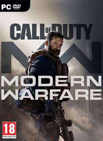 Call of Duty: Modern Warfare (2019) PC / RePack / RUS торрент