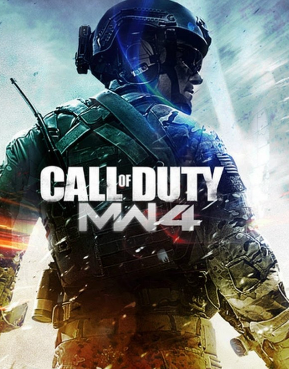Call of Duty: Modern Warfare (2019) PC | RePack от R.G. МЕХАНИКИ торрент